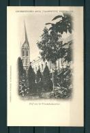 WESTMALLE: Hof Van Het Vreemdenkwartier, Niet Gelopen Postkaart (Uitg Hermans) (GA20191) - Malle