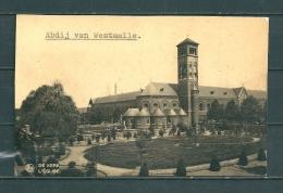 WESTMALLE: De Kerk, Niet Gelopen Postkaart (Uitg Thill) (GA20193) - Malle