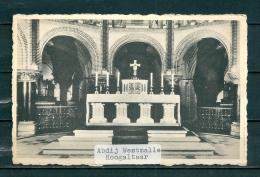 WESTMALLE: Hoogaltaar, Gelopen Postkaart (Uitg Thill) (GA20194) - Malle