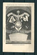 WESTMALLE: De Dood Het Uur Aanduidende, Niet Gelopen Postkaart (Uitg Hermans) (GA20196) - Malle