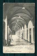 WESTMALLE: Kloosterpand, Gelopen Postkaart 1903 (Uitg Hermans) (GA20199) - Malle