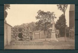 HERENTHALS: Grotten Van St Antonius, Niet Gelopen Postkaart (GA20204) - Herentals