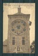 LIER: Zimmer's K Instuurwerk In De Cornelius Toren, Niet Gelopen Postkaart (Uitg Van Dijck) (GA20275) - Lier