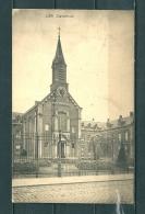 LIER: Ziekenhuis, Gelopen Postkaart (GA20289) - Lier