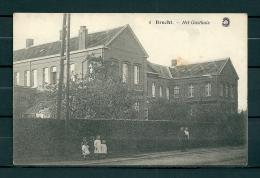 BRECHT: Het Gasthuis, Niet Gelopen Postkaart (Uitg Hermans) (GA20532) - Brecht