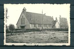 STABROEK: Kapel Van De Heuvels, Niet Gelopen Postkaart (Uitg Janssens) (GA20574) - Stabroek