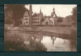 DEURNE: Sterckxhof, Niet Gelopen Postkaart (Uitg Thill) (GA20664) - Antwerpen