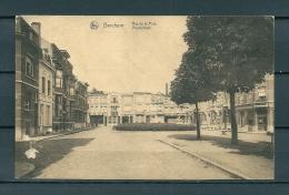 BERCHEM: Vredestraat, Niet Gelopen Postkaart (GA20700) - Antwerpen