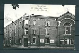 BERCHEM: St Stanislas College, Niet Gelopen Postkaart (Uitg Maeyer) (GA20710) - Antwerpen