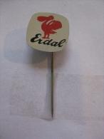 Pin Erdal (GA00786) - Animaux