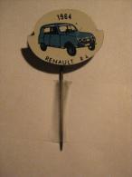 Pin Renault (GA00836) - Renault