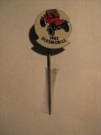 Pin Oldsmobile 1902 (GA00841) - Otros