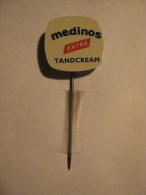Pin Medinos Extra Tandcream (GA00856) - Peugeot