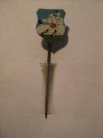 Pin Hockey (GA00889) - Pin