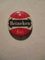 Pin Heineken Bier (GA00921) - Bier