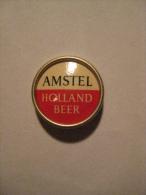 Pin Amstel Holland Bier (GA00931) - Bière
