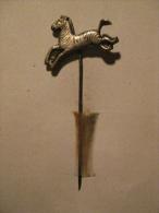 Pin Zepra (GA01019) - Animaux