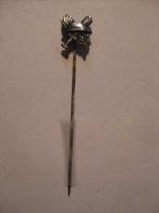 Pin (GA01055) - Militair & Leger