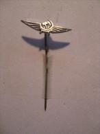 Pin (GA01063) - Militair & Leger