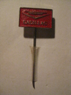 Pin Cadillac (GA01081) - Otros