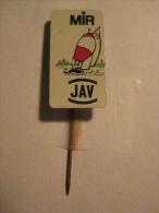 Pin Mir Jav (GA01228) - Zeilen