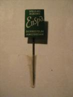 Pin Speldjes Albums Enspa Dorresteijn Amsterdam (GA01278) - Associations