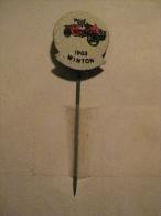 Pin Winton 1903 (GA01354) - Otros