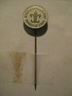 Pin St Petrus En Paulus Groep (GA01388) - Verenigingen