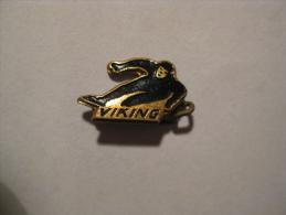 Pin Viking (GA01458) - Skating (Figure)