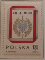 Poland MNH 1974 Mi 2337 - Nuovi