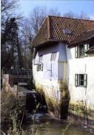 ERPE Bij Erpe-Mere (O.Vl.) - Molen/moulin/mill - De Cottemmolen Na De Restauratie Van 1996. Fraaie Opname. - Erpe-Mere