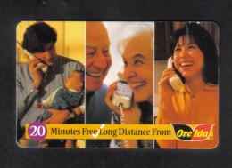 UNITED STATES - SPRINT   PHONECARD  1997 - Etats-Unis