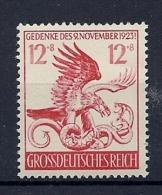 140016432  ALEMANIA IMPERIO.  YVERT   Nº  784  **/MNH - Alemania