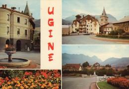 73 - UGINE - Multi Vues - - Ugine