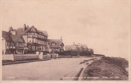 PC Rhos-on-Sea - Marine Drive And St. Winifred´s  (9526) - Wales