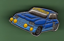 RENAULT 5 *** TURBO  *** (115-2) - Renault