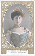 LA REINE DE NORVEGE - Fille Du Roi D'Angleterre  - Paris, 27 Mai 1907 - Norvège