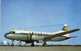 Aviation> Airplanes,Lufthansa Metropolitan - 1946-....: Moderne