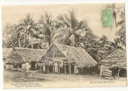 S1408 - Native Village South Seas - Sydney