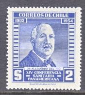 CHILE   288    *   MEDICINE - Chile
