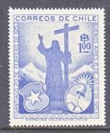 CHILE   289    *   RELIGION - Chile