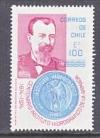 CHILE   457   * - Chile