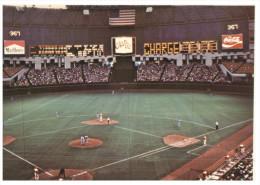 (ORL 899) Stadium - Stade Astrodome In Houston - Stadions