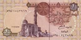 EGYPT  P. 50g 1 P 2003 UNC - Aegypten