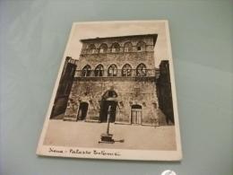 SIENA PALAZZO TOLOMEI 1938