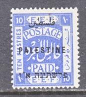PALESTINE  46   * - Palestine
