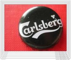 Cap´s Bière Carlsberg - Bier