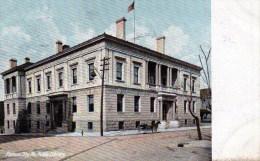 Public Library - 1910 - Kansas City – Kansas