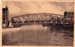 COMINES  -  Nouveau Pont Frontière - Comines-Warneton - Komen-Waasten