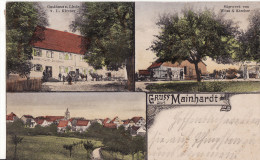 MAINHARDT - Gruss Aus ... 1912 - Otros
